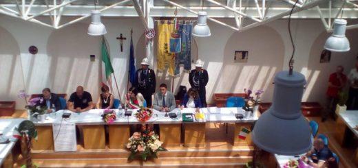 consiglio comunale sala consiliare pisticci basilicata