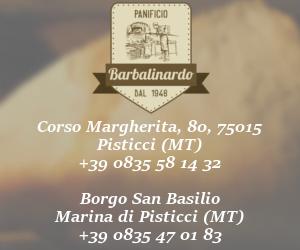Panificio Barbalinardo
